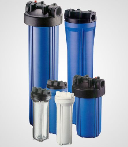 household water filters