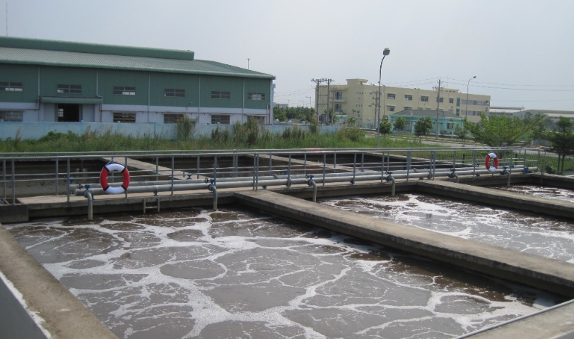 wastewater solutions